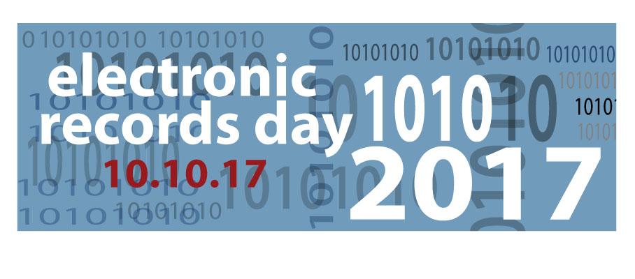 electronic records logo_sans sponsor_2017