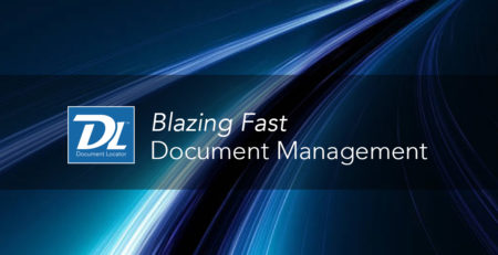 Blazing Fast Document Management Software - Document Locator Columbiasoft