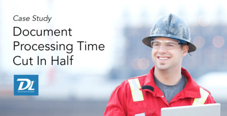 Case Study Reveals How Document Processing Time Reduced by Half at Canadian Engineering Firm