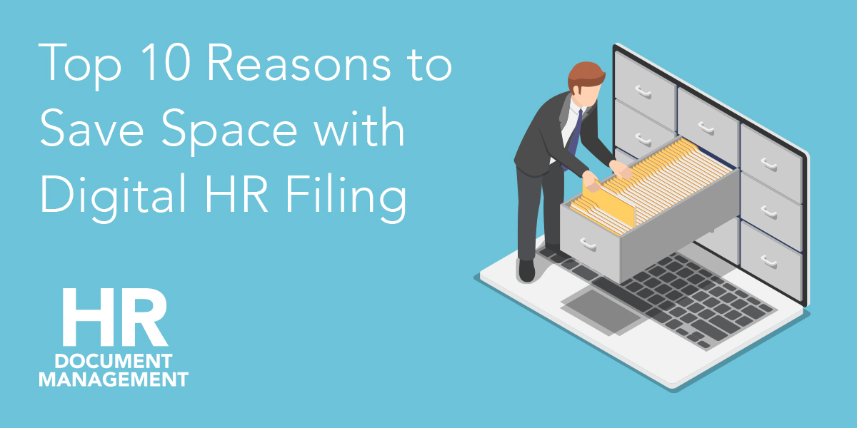 HR-Filing cabinets eating up valuable square footage-blog - Document Locator