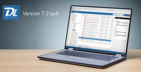 DL Version 7.2 sp4