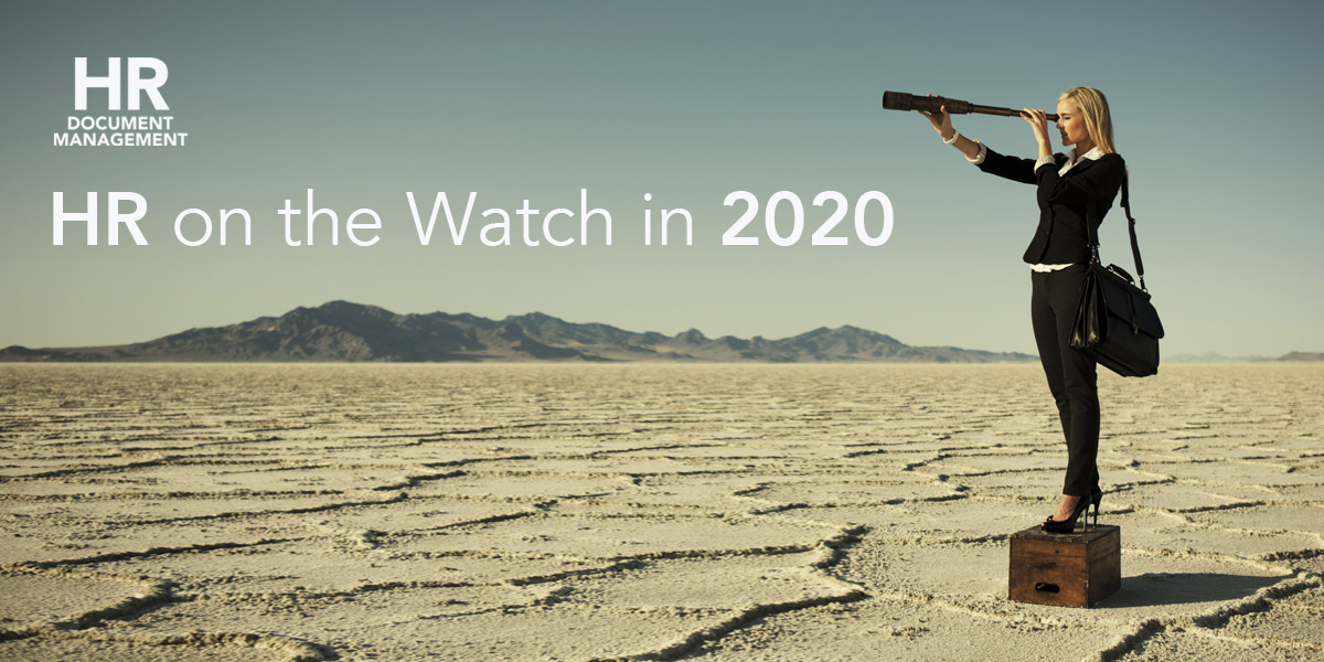 HR on the Watch in 2020